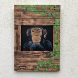 NME - Monkey Hut