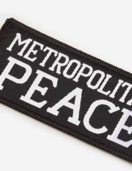 Banksy War Boutique Badge 1