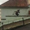 Banksy - Achoo (1)