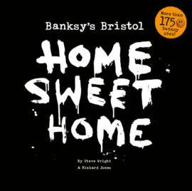 Banksy - Home Sweet Home (1)