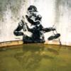 Banksy_Diver (1)