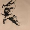 Banksy - Rat Race 4