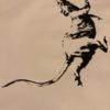Banksy - Rat Race 5