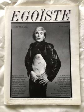 Warhol - Egoiste a