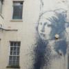 Banksy - EarRing