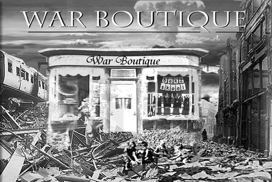 War Boutique