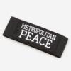 Banksy War Boutique Armband 2