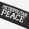 Banksy War Boutique Armband 3