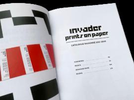 Invader - Prints on Paper 2 (1)