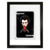 Mr Vicious framed