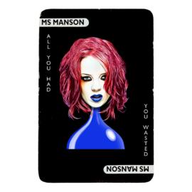 Shirley Manson Cluedo (1)