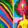 Reece Swanepoel - Self-portrait at present (2021) (4)