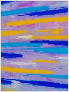 Maria Iriarte - Abstraction