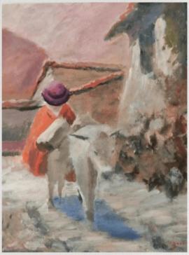 Maria Iriarte - El Caminante