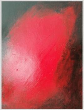 Maria Iriarte - Hot Red 2