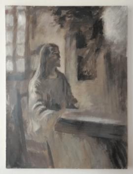 Maria Iriarte - Jesus 2