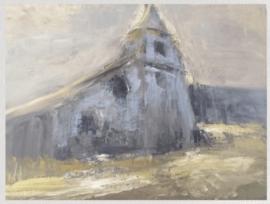 Maria Iriarte - Old Church 2