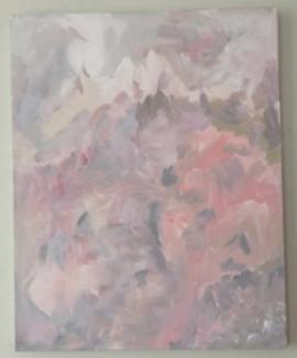 Maria Iriarte - Pink And More